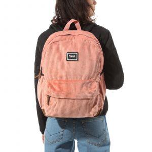 Wm realm plus ii backpack Růžová