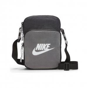 Nike Heritage 2.0 BLACK/BLACK/WHITE