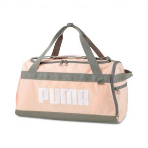 PUMA Challenger Duffel Bag S Apricot Blush