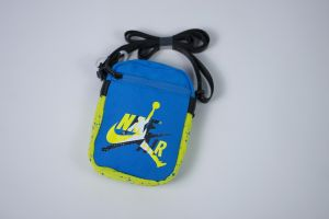Jan jumpman clssic festivalbag EQUATOR BLUE