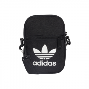 Fest bag tref BLACK