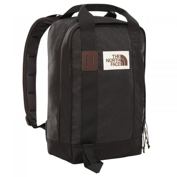 Tote pack TNF BLACK HEATHER
