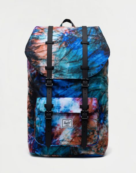 Herschel Supply Little America Summer Tie Dye 25 l