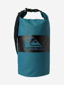 Medium Water Stash Batoh Quiksilver Modrá 1037285