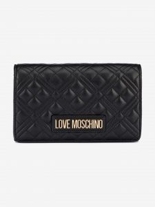 Evening Cross body bag Love Moschino Černá 1040650