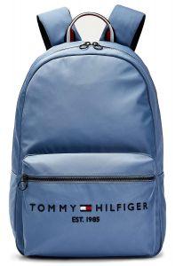 Tommy Hilfiger světle modrý sportovní batoh Established Bacpack