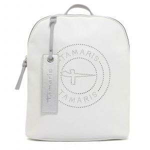 Dámský batoh Tamaris Viga – bílá