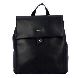 Módní dámský batoh David Jones Dione – černá