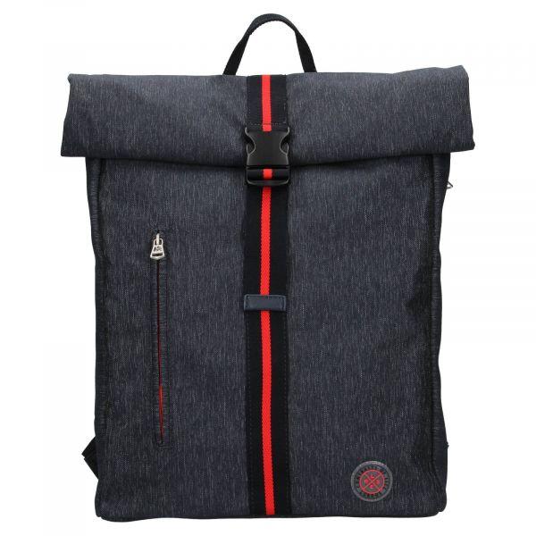 Pánský batoh Lerros Adrian – modrá