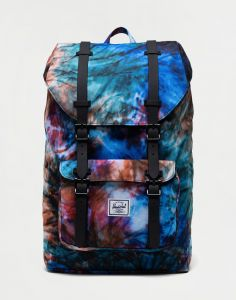 Herschel Supply Retreat Summer Tie Dye 19,5 l