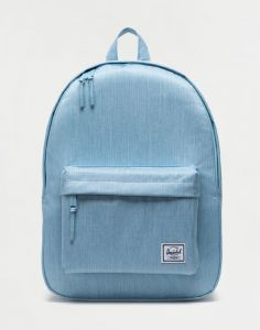 Herschel Supply Classic Light Denim Crosshatch 22 l