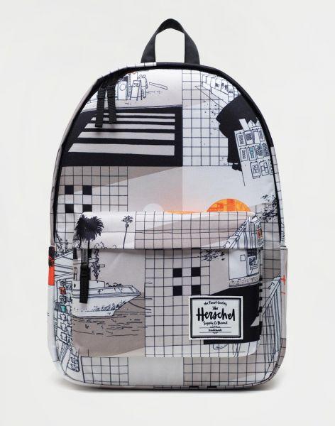 Herschel Supply Classic XL World Travel 30 l