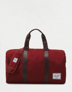 Herschel Supply Novel Burnt Henna/Chicory Coffee