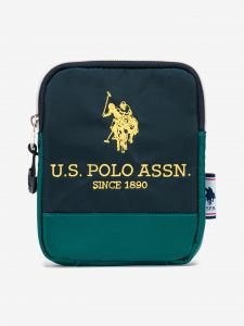 New Bump Cross body bag U.S. Polo Assn Zelená 1043232