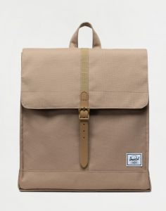 Herschel Supply City Mid-Volume Eco Kelp 14 l