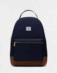 Herschel Supply Nova Mid-Volume Eco Peacoat 18 l