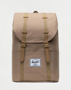 Herschel Supply Retreat Eco Kelp 19,5 l