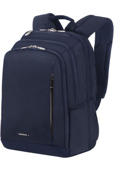 """Samsonite Dámský batoh na notebook 14,1"""" Guardit Classy 17,5 l – modrá"""