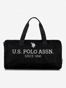 New Bump Taška U.S. Polo Assn Černá 1043780