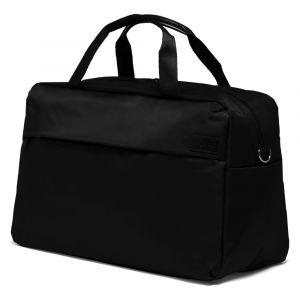 Lipault Cestovní taška City Plume 45 l – černá