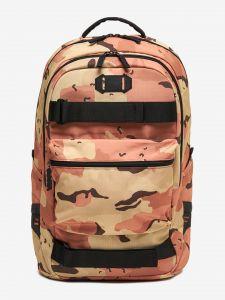 Street Skate Backpack 2.0 Batoh Oakley Béžová 1045496