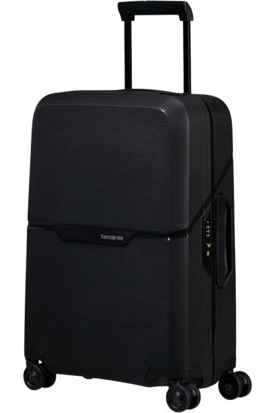 Samsonite Kabinový cestovní kufr Magnum Eco S 38 l – černá