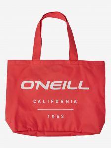 Logo Plážová taška O'Neill Červená 1047363