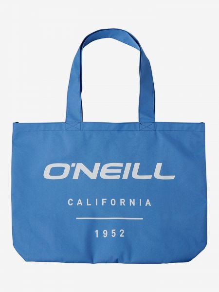 Logo Plážová taška O'Neill Modrá 1047364