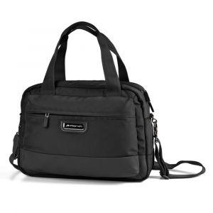 March Palubní taška přes rameno Stow A´way 15 l – černá