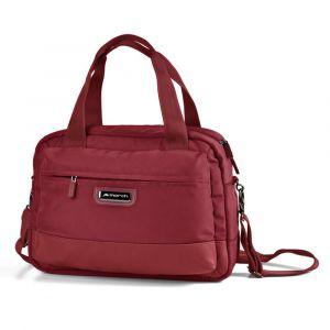 March Palubní taška přes rameno Stow A´way 15 l – červená