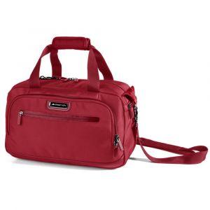 March Cestovní taška Walk A'way weekender 20 l – červená