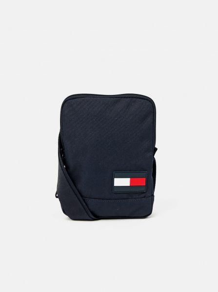 Tommy Hilfiger tmavě modrá pánská taška Core Compact Crossover
