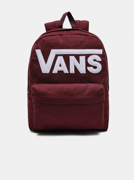 Vínový batoh VANS 22 l