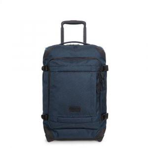EASTPAK Cestovní taška Tranverz CNNCT S Navy 42 l