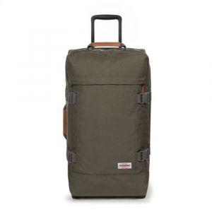 EASTPAK Cestovní taška Tranverz M Opgrade Jungle 78 l