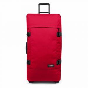 EASTPAK Cestovní taška Tranverz L Sailor Red 121 l