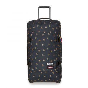 EASTPAK Cestovní taška Tranverz M Rubik's Mini 78 l