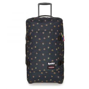 EASTPAK Cestovní taška Tranverz L Rubik's Mini 121 l