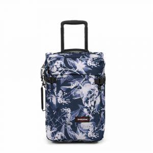 EASTPAK Cestovní taška Tranverz XS Navy Ray 28,5 l