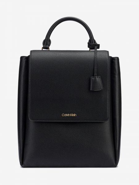 Batoh Calvin Klein Černá 1049370