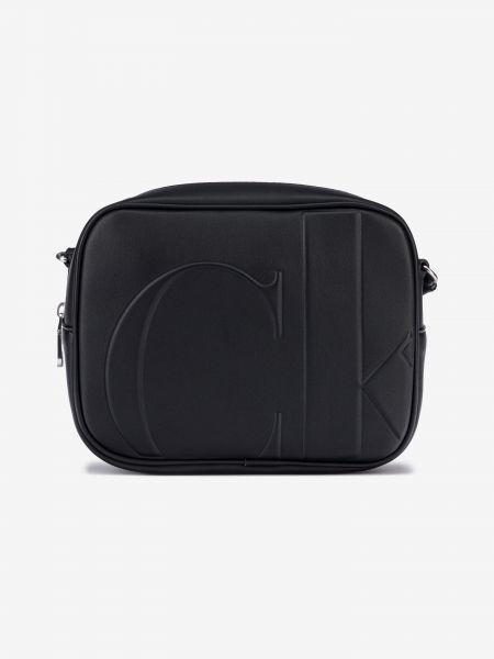 Cross body bag Calvin Klein Černá 1049372