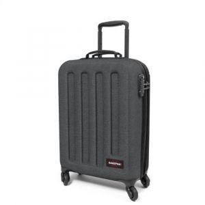 EASTPAK Kabinový cestovní kufr Tranzshell S Black Denim 32 l