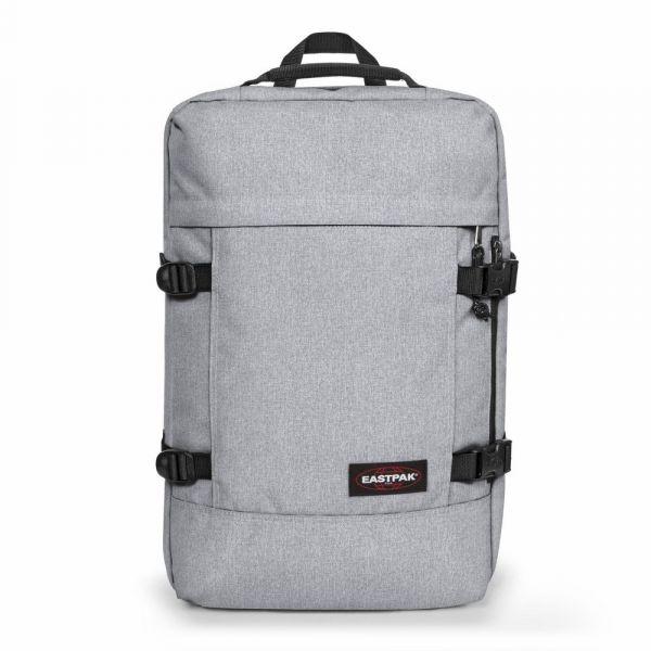 EASTPAK Cestovní taška/batoh Tranzpack Sunday Grey 42 l