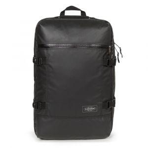 EASTPAK Cestovní taška/batoh Tranzpack Topped Black 42 l