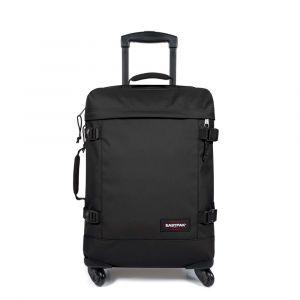 EASTPAK Kabinový cestovní kufr Trans4 S Black 44 l