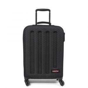 EASTPAK Kabinový cestovní kufr Tranzshell S Minidot 32 l