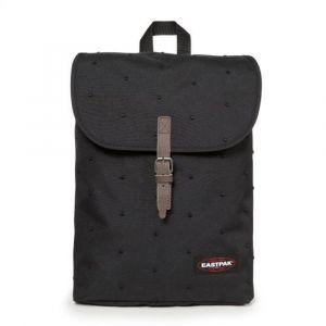 EASTPAK Městský batoh Ciera Garnished Black 17 l