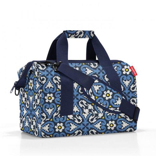 Reisenthel Cestovní taška Allrounder M Floral 1 18 l