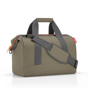 Reisenthel Cestovní taška Allrounder M Olive green 18 l