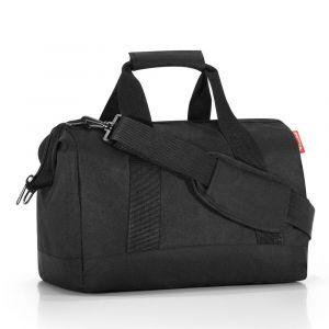 Reisenthel Cestovní taška Allrounder M Black 18 l